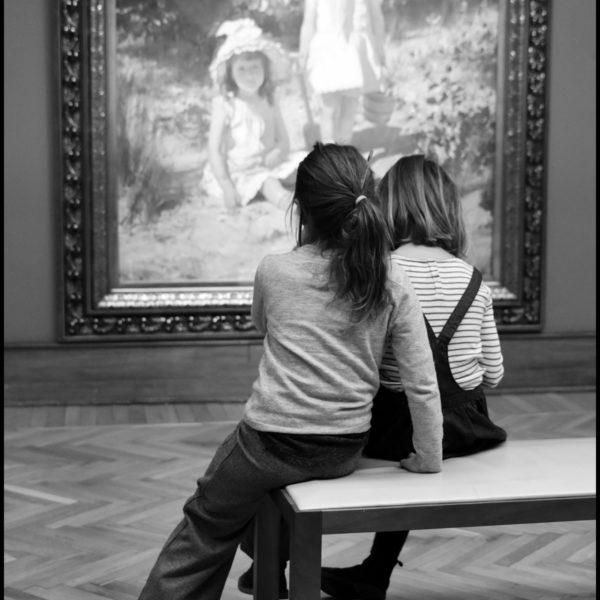 Exposition de photographies – Nathalie UREEL