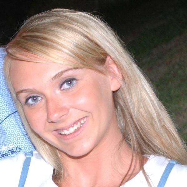 Thiry Alison- Diététicienne et Diététicienne sportive