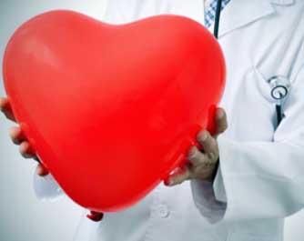 Ahadi Nehmat – Cardiologue